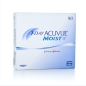 Preview: 1 Day Acuvue moist -  90er Box