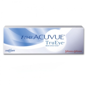 1 Day Acuvue TruEye - 30er Box