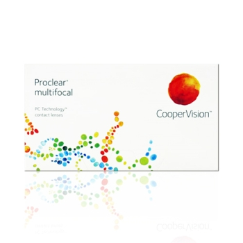 Proclear Multifocal, 6er Box