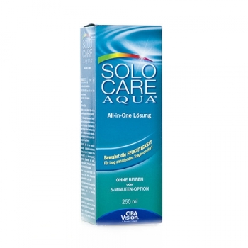 Solo Care Aqua - 1 x 360 ml