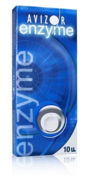 Avizor Enzyme - Proteinentferner