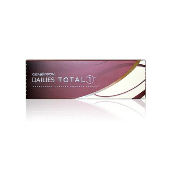 Dailies Total 1 - 30er Box